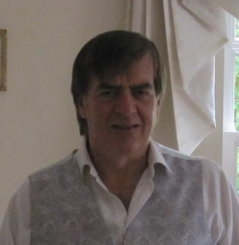 Nigel Holland